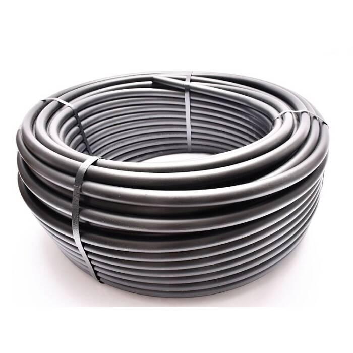 Kappe Schlauchstopfen Für Bewässerung Kunststoff Zubehör PVC PE Weich Rohr
