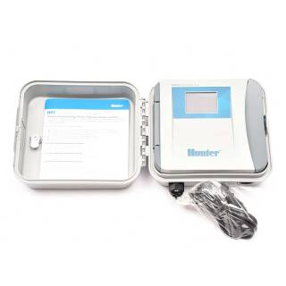 Hunter PRO-HC-401 modular outdoor Hydrawise Controller 4 Zonen Bewässerung WLAN Internet Smart 401